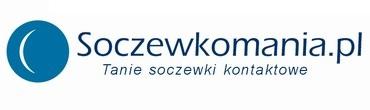 Soczewki Kontaktowe, Tanie szkła kontaktowe - Sklep Soczewkomania.pl