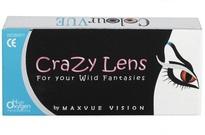 Crazy Lens szalone soczewki na Halloween