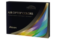 Air Optix Colors - 2 sztuki