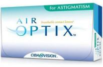 Air Optix for Astigmatism 3 sztuki