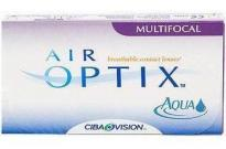 Air Optix Aqua Multifocal 6 sztuk