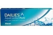 Focus Dailies Aqua Comfort Plus 30 sztuk