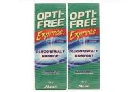 Opti-Free Express 2 x 355 ml