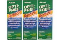 Opti-Free Replenish 3x300ml