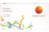 Proclear Multifocal - CooperVision