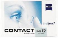 Zeiss Contact Day 30 Compatic